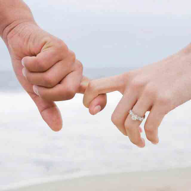 با چه کسی ازدواج کنم تا خوشبخت باشم؟